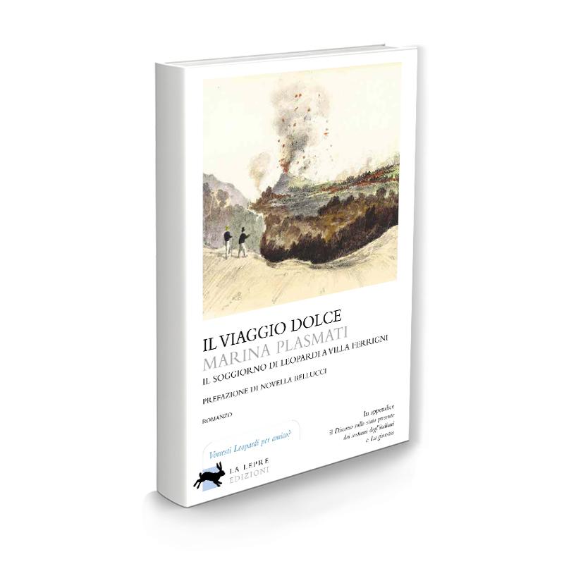 """""""Il Viaggio Dolce"""" di Giacomo Leopardi: quando la poesia si fonde con l'infinito e sopravvive ai capricci della carne"""