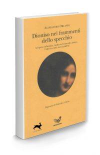 Dioniso nei frammenti dello specchio