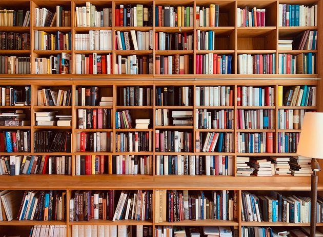 Alessandro Orlandi sulla promozione dei libri